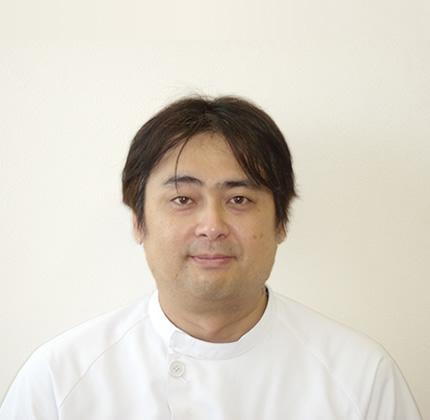 しだ歯科クリニック 院長 志田 敦